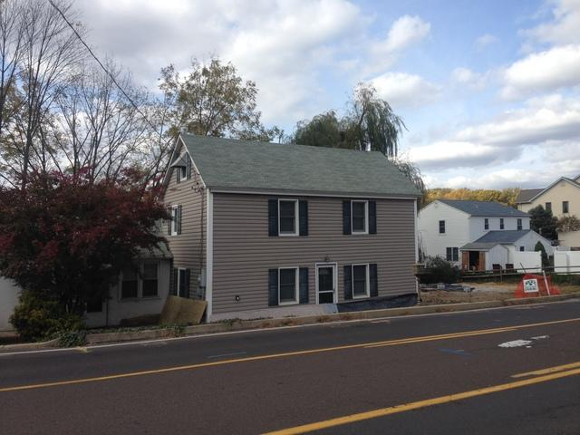 Bensalem, PA Metal Roof Installation