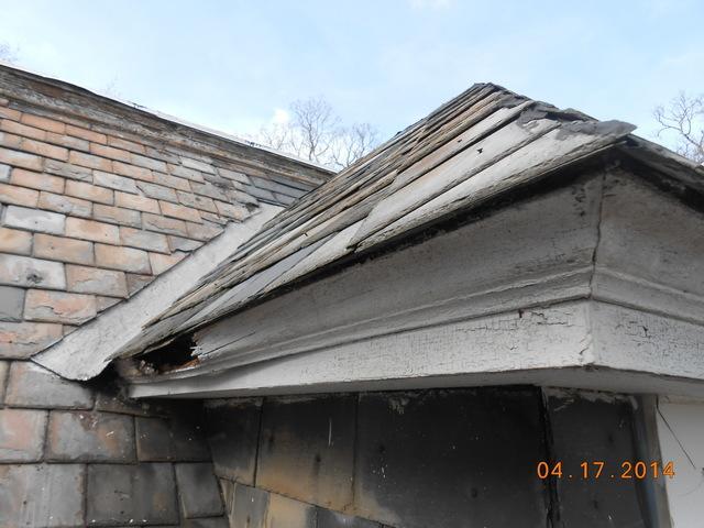 Metal Slate Roof Installation in Trenton, NJ