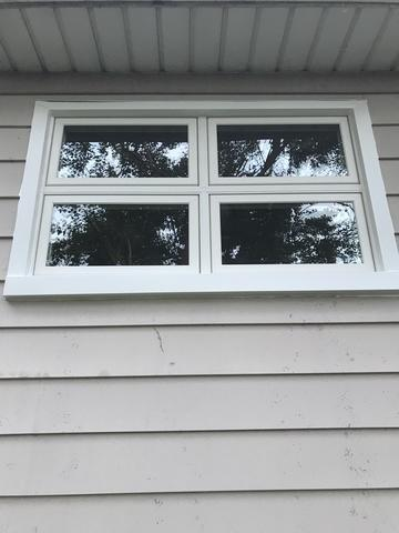 Window Installation in Cliffwood Beach, NJ