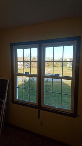 Replacing Drafty Windows with Marvin Infinity Replacement Windows in Woodstown, NJ