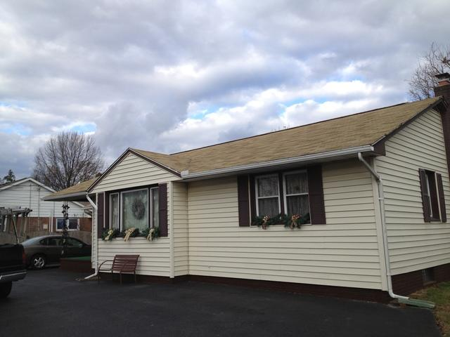 Replacing Storm-Damaged Shingles with Metal Shake Roof in Gibbstown, NJ
