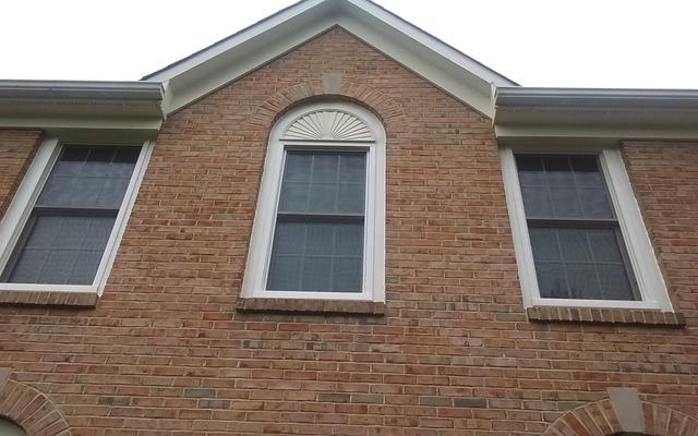 Replacing Wood Windows in Mount Laurel, NJ