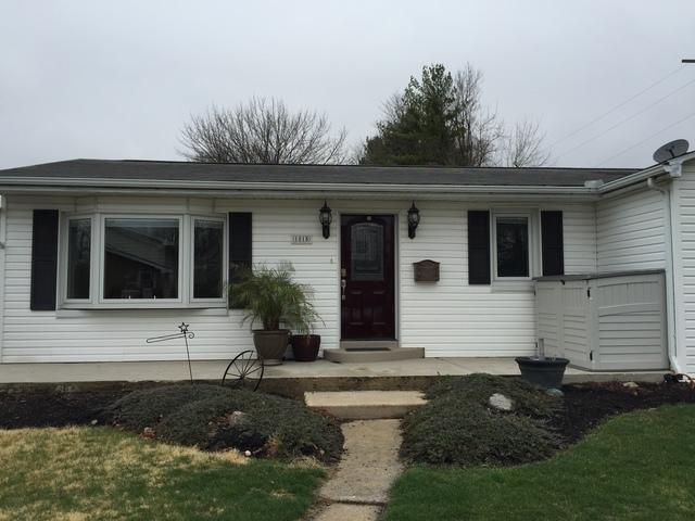 Replacing Outdated Vinyl Siding with Stone and Fiber Cement Mix in Allentown, PA