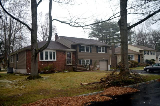 Replacing Wood Siding with Vinyl Dutchlap and Shingles in West Orange, NJ