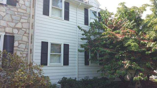 Replacing Wood Siding with  Fiber Cement in Pennington, NJ