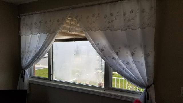 Double Hung Window Installation Toms River, NJ