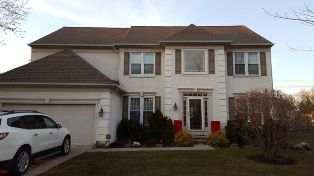 Replacing Stucco Siding with Vinyl in Lafayette Hill, PA