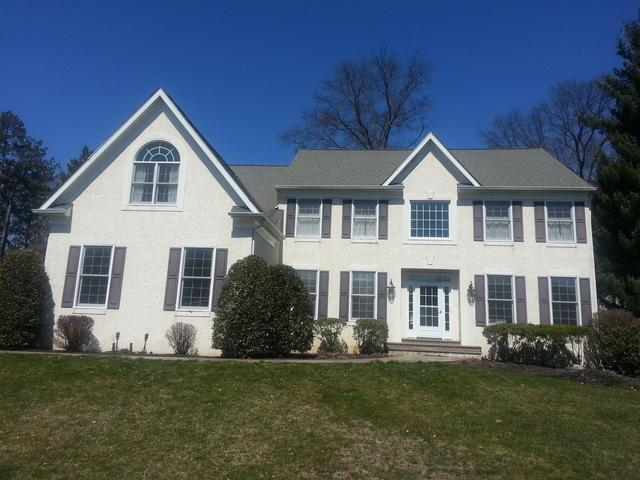 Replacing Siding, Shingles, and Windows in Blue Bell, PA