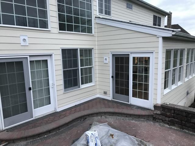 Replacing Outdated Stucco with Fiber Cement Planks in Hockessin, DE