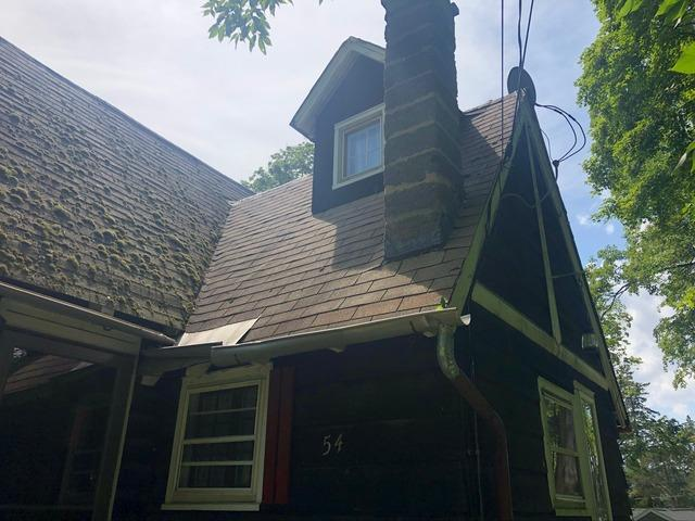 Replacing 25-Year-Old Asphalt Shingles with Long Lasting Standing Seam Metal in Sparta, NJ