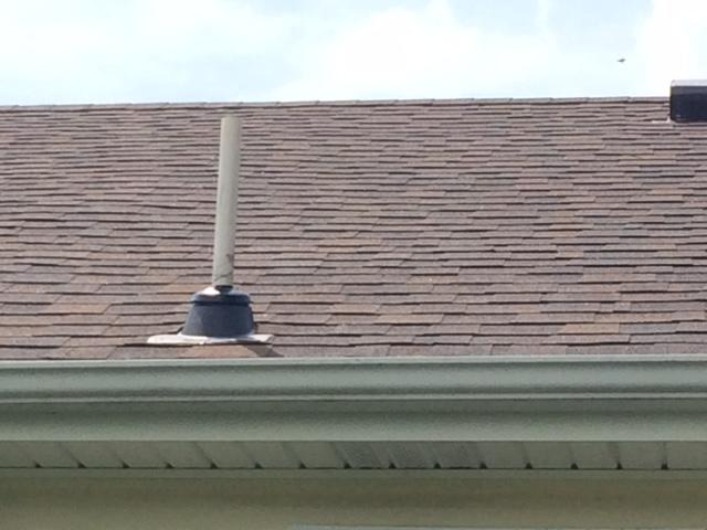Lebanon Reroof,  Wind Insurance Claim, Owens Corning - After Photo