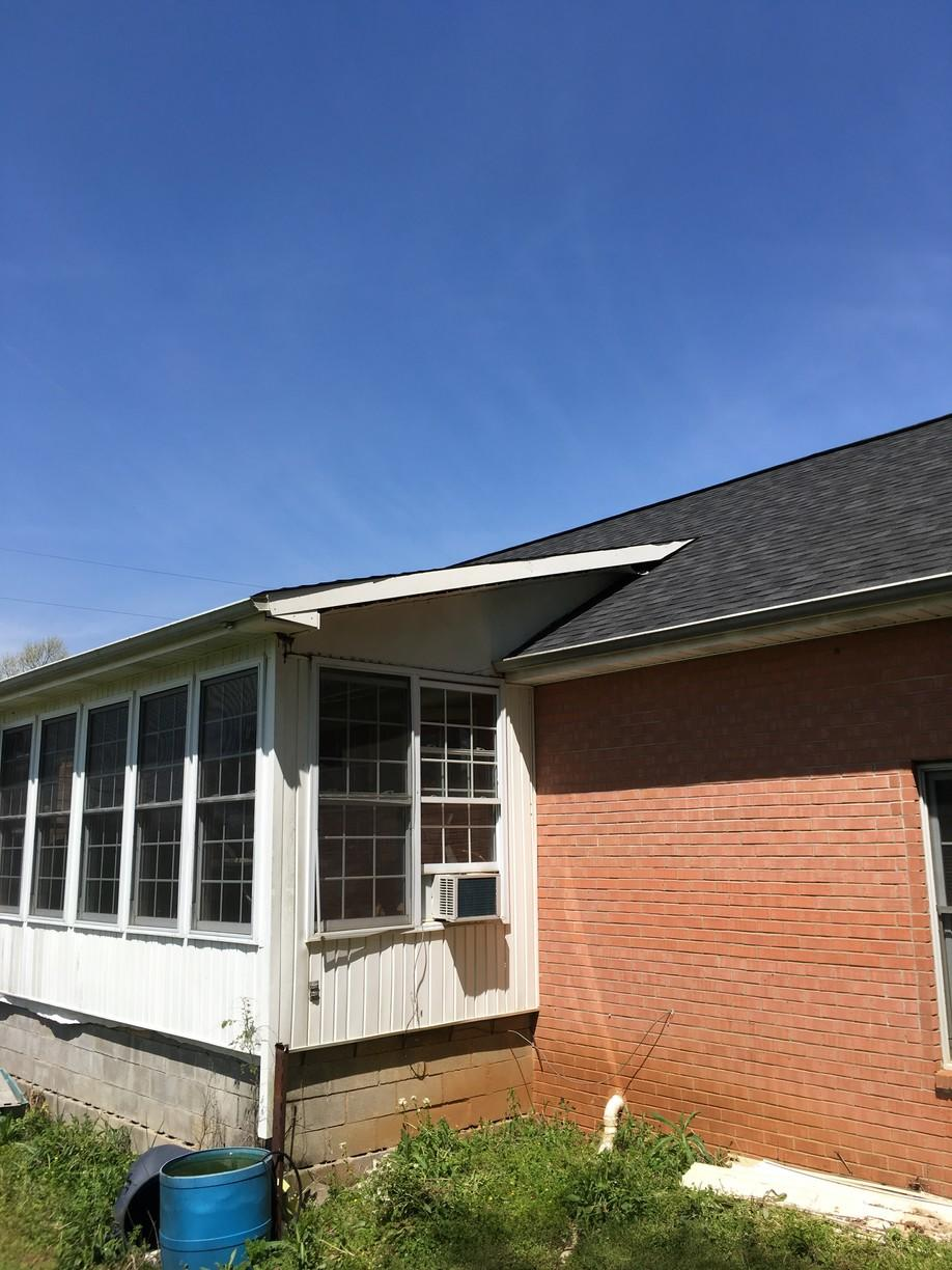 Roof Replacement, Springfield, TN - After Photo