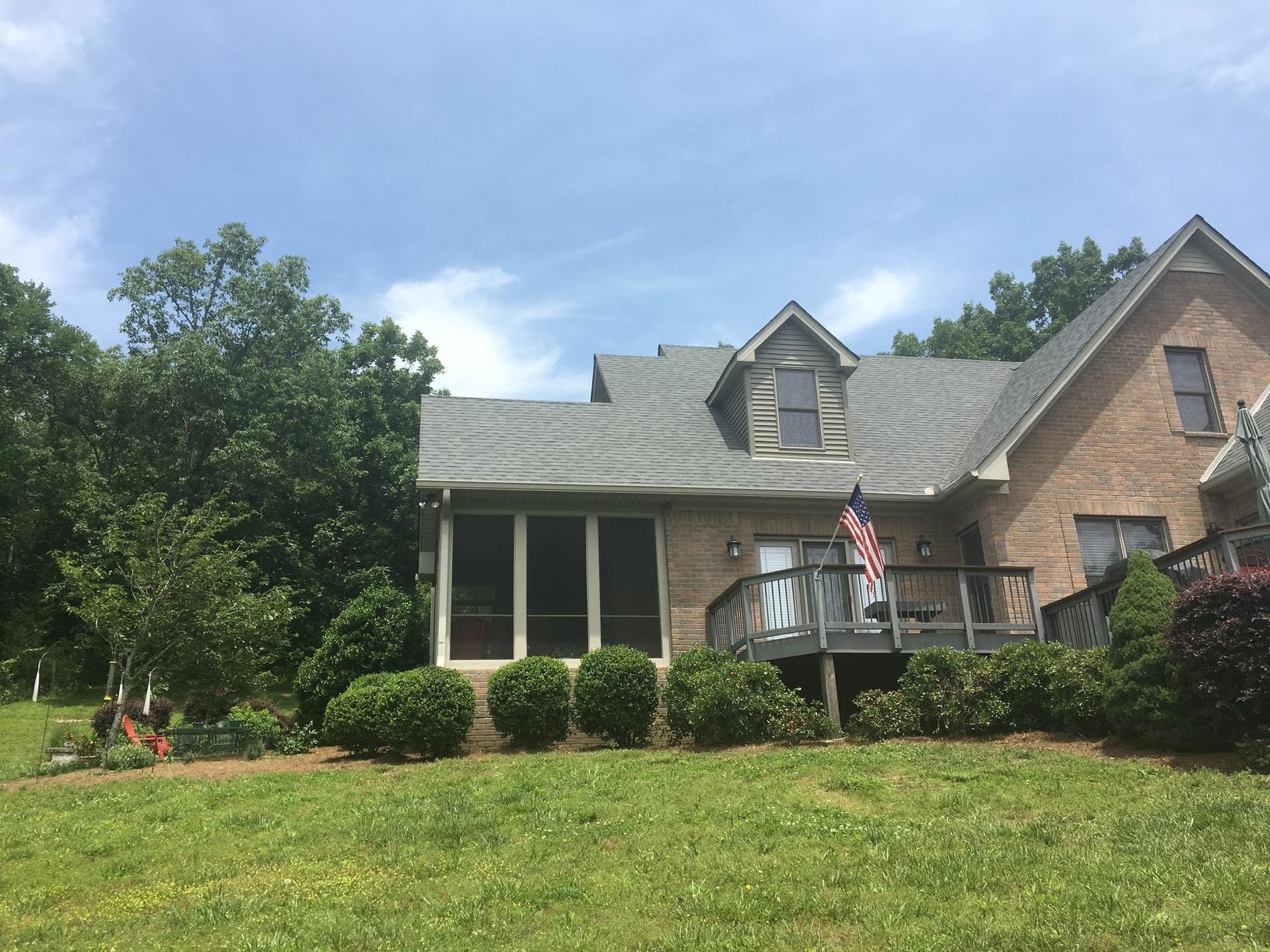 Woodbury Roof Replacement - After Photo