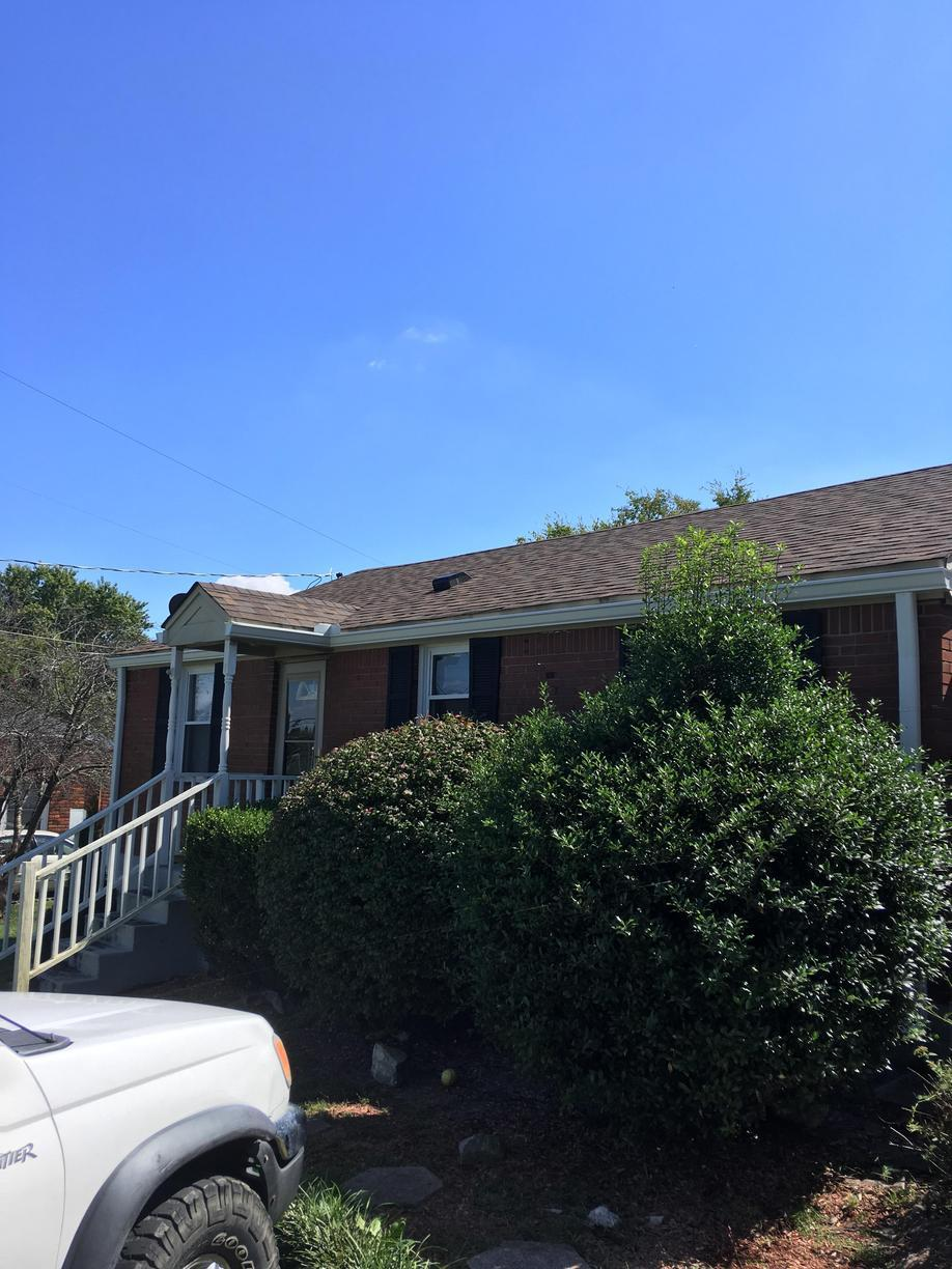 New Roof Replacement in Greenbrier, TN - After Photo