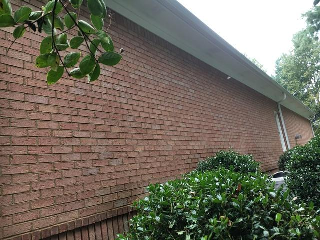 Gutter Installation in Brentwood, TN