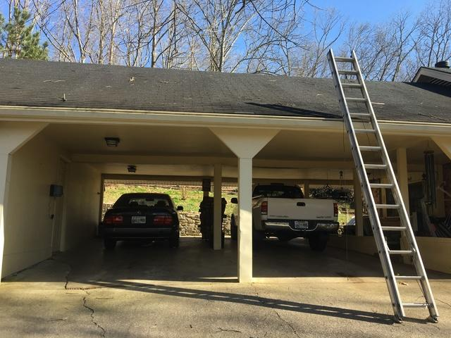 Goodlettsville, TN Roof Replacement
