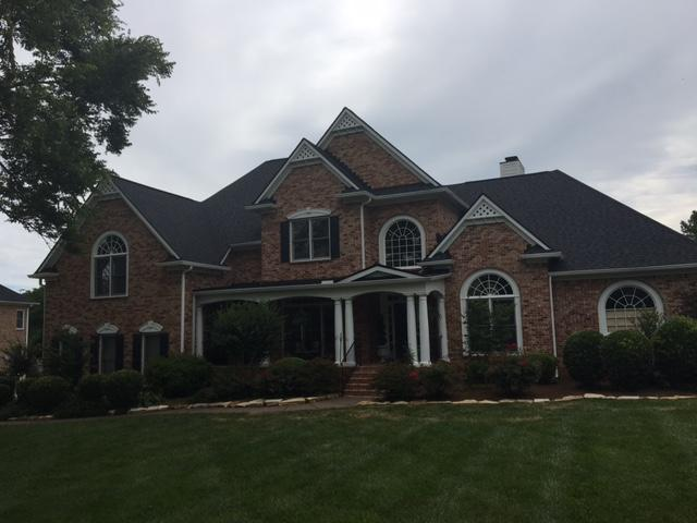 Brentwood, TN Roof Replacement