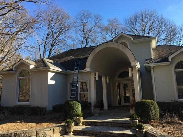 Brentwood, TN Roof Replacement,