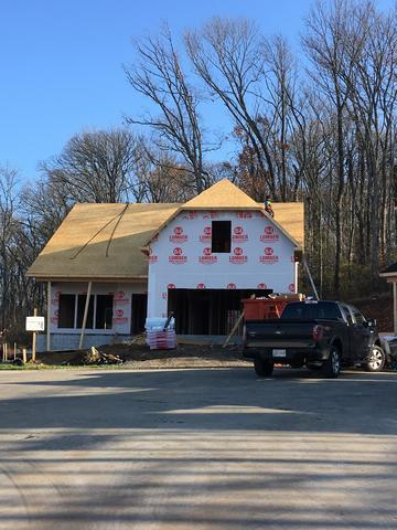 Antioch, New Construction, Owens Corning Driftwood 3