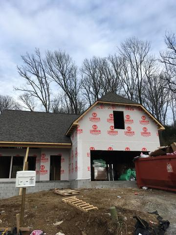 Antioch, New Construction, Owens Corning Driftwood 3 - After Photo