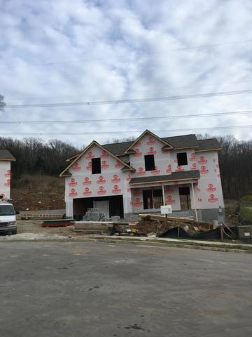 Antioch, New Construction, Owens Corning Driftwood 5