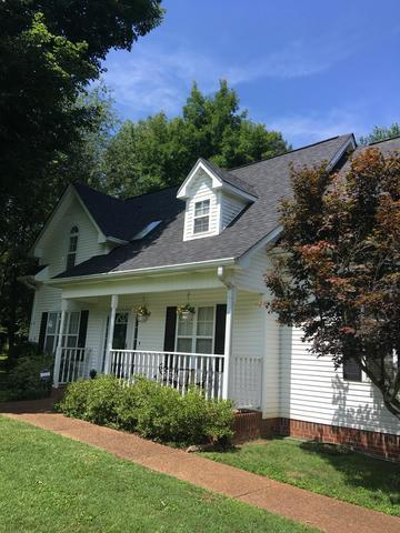 Springfield Roof Replacement, Owens Corning, Onyx Black - After Photo