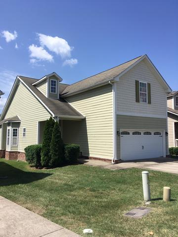 Nolensville Roof Replacement, Owens Corning, Estate Grey
