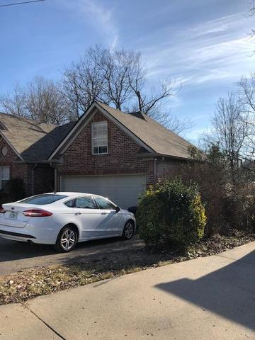 Owens Corning Roof Replacement, Hendersonville TN