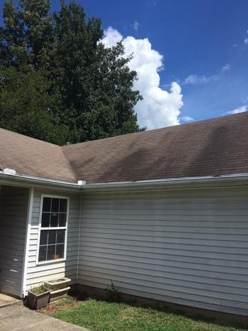 White House Roof Replacement, Owens Corning Estate Grey