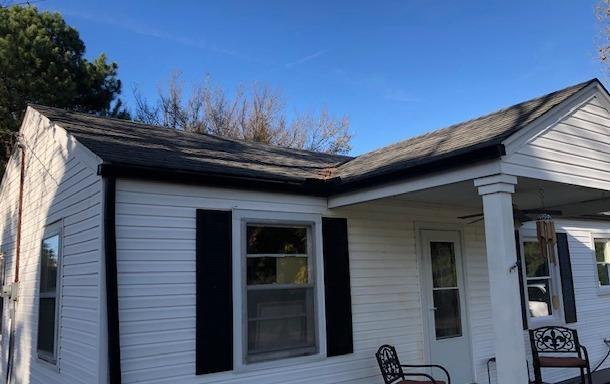 Goodlettsville, TN Roof Replacement, Certainteed Moire Black