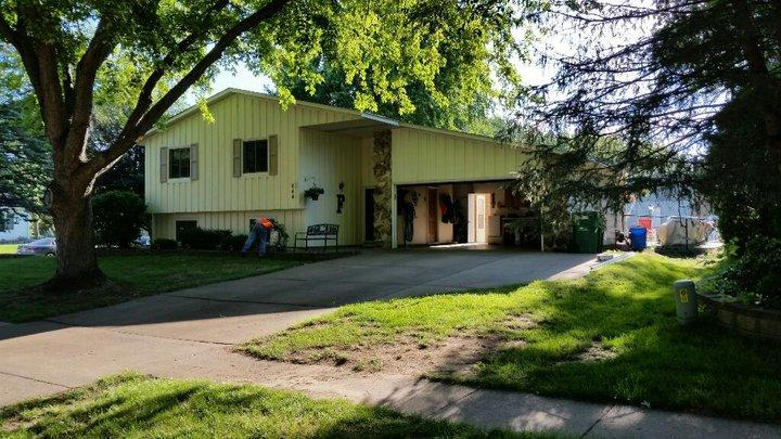 Stillwater, MN Roof & Siding Replacement - After Photo