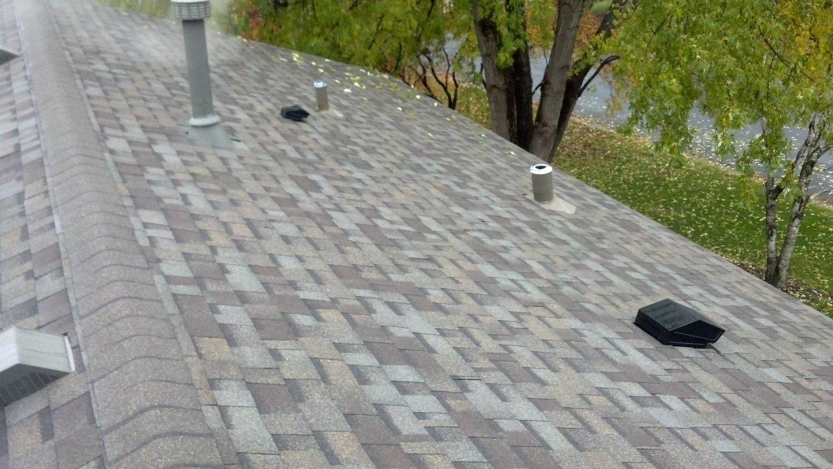 Eagan, MN Roofing Contractor | Trinity Exteriors - After Photo
