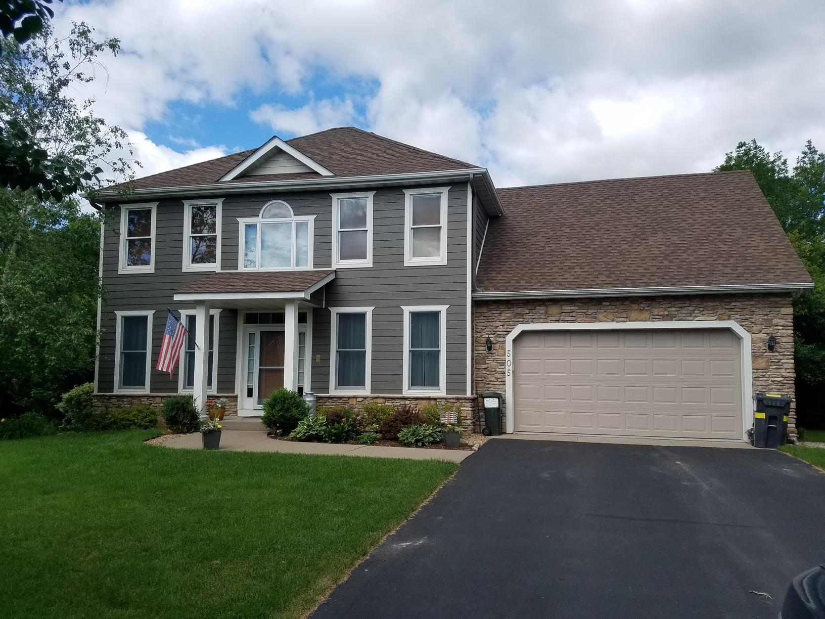 Hudson, WI Siding Contractor | Trinity Exteriors - After Photo