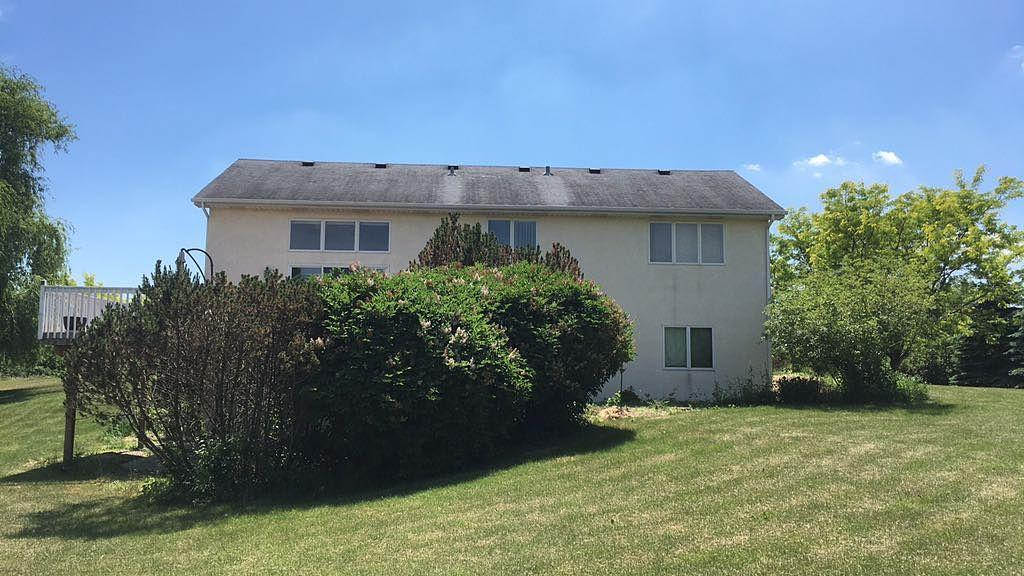 Stillwater, MN Roof Replacement - Before Photo