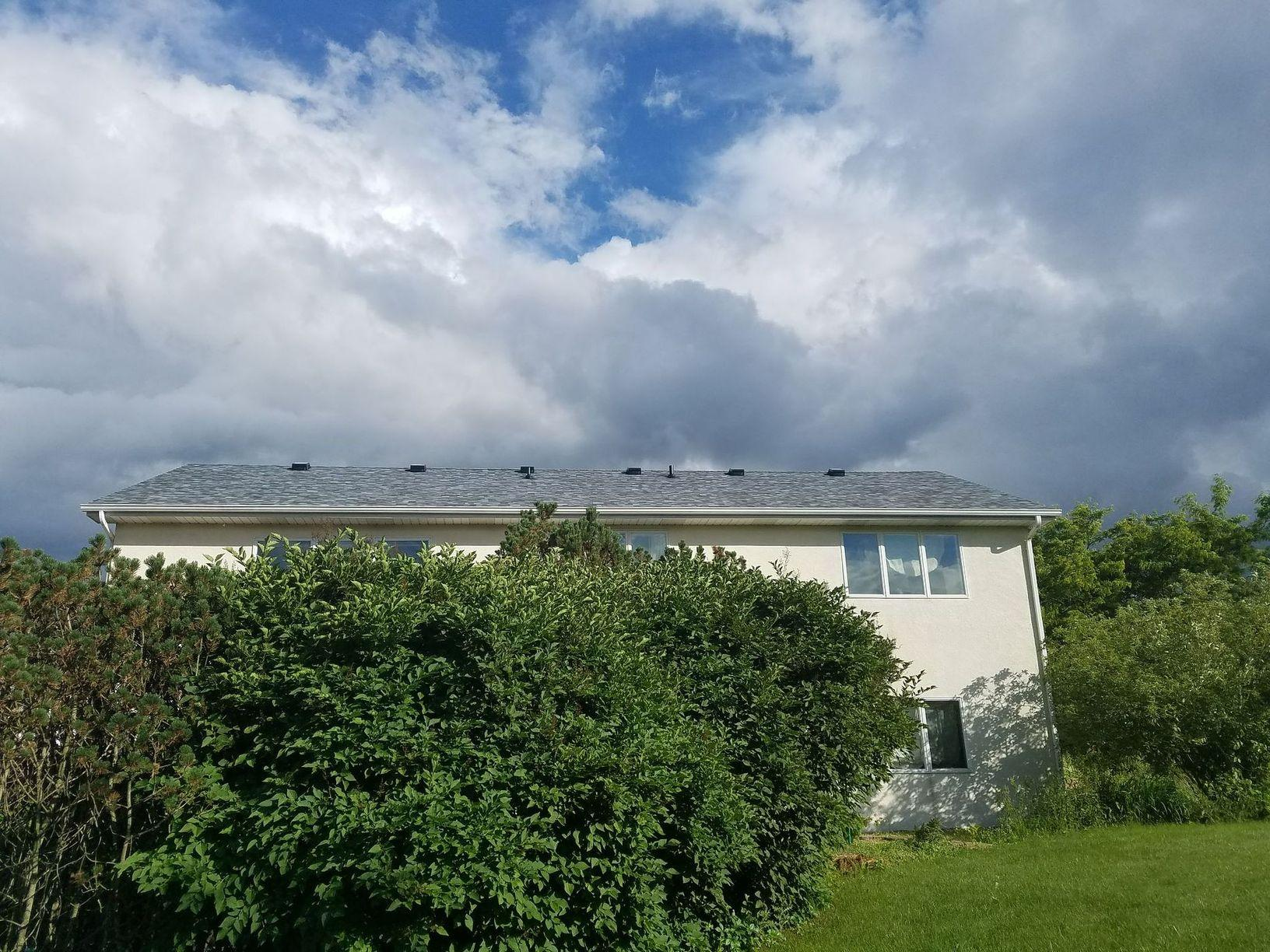 Stillwater, MN Roof Replacement - After Photo