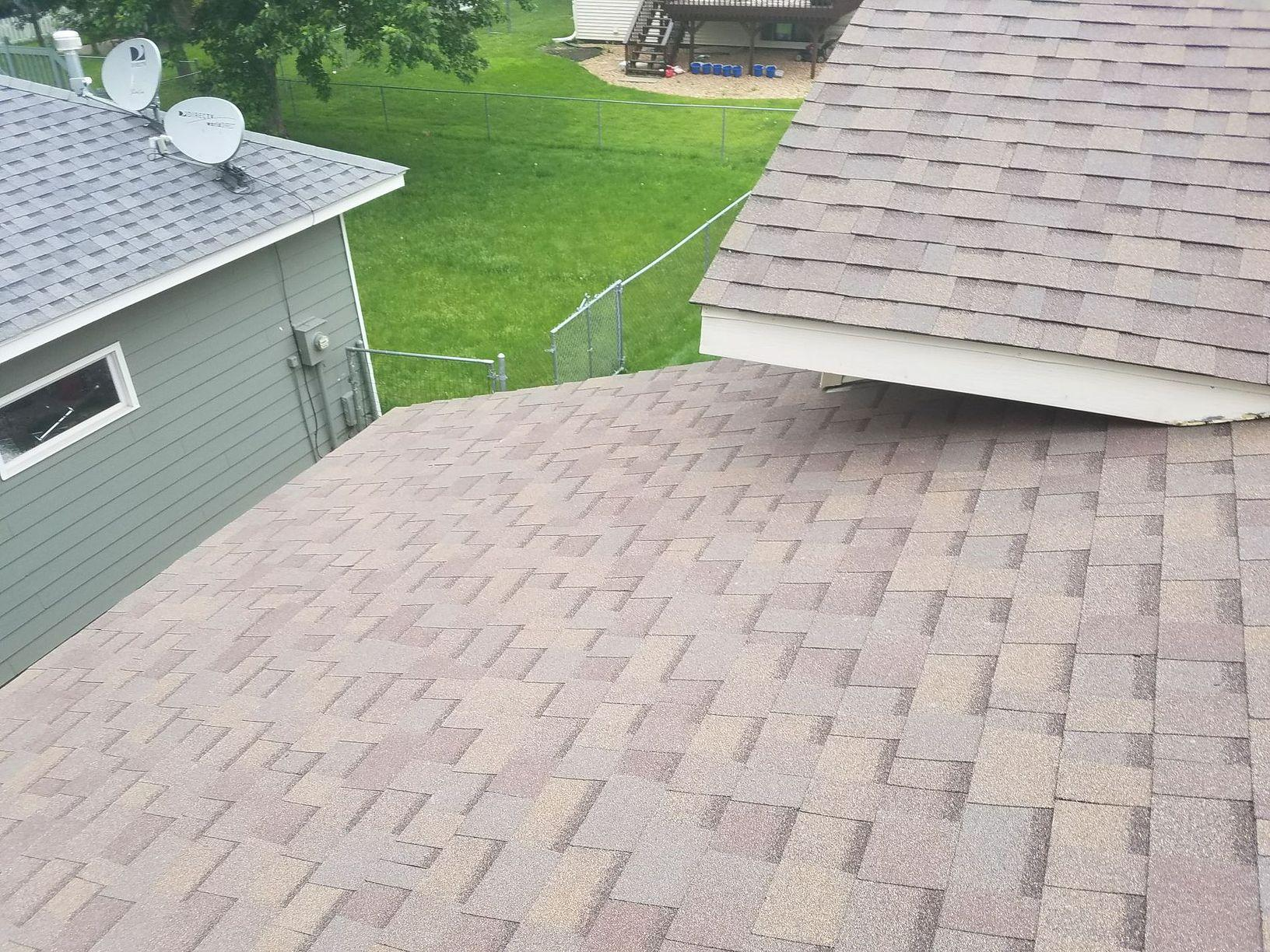 Farmington, MN Roof Replacement - After Photo