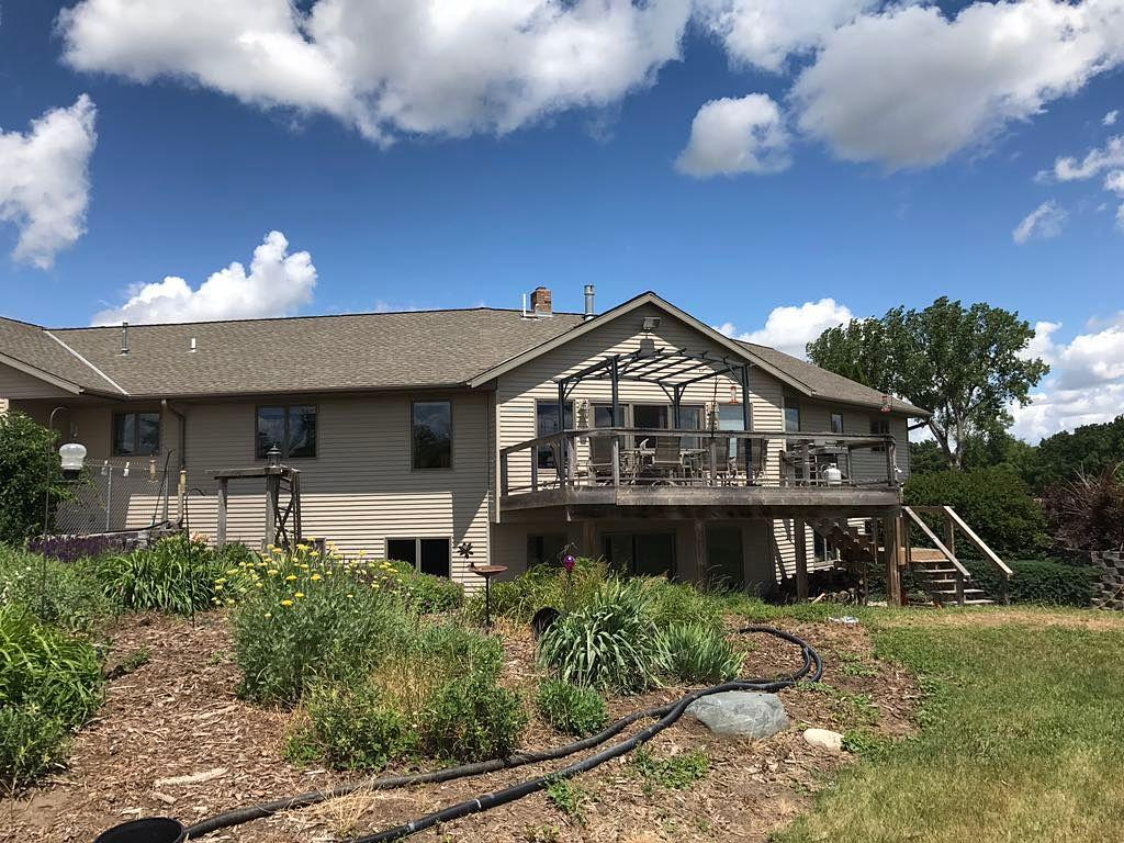 Insurance Roof Replacement Contractor in Redwood Falls, MN - Before Photo