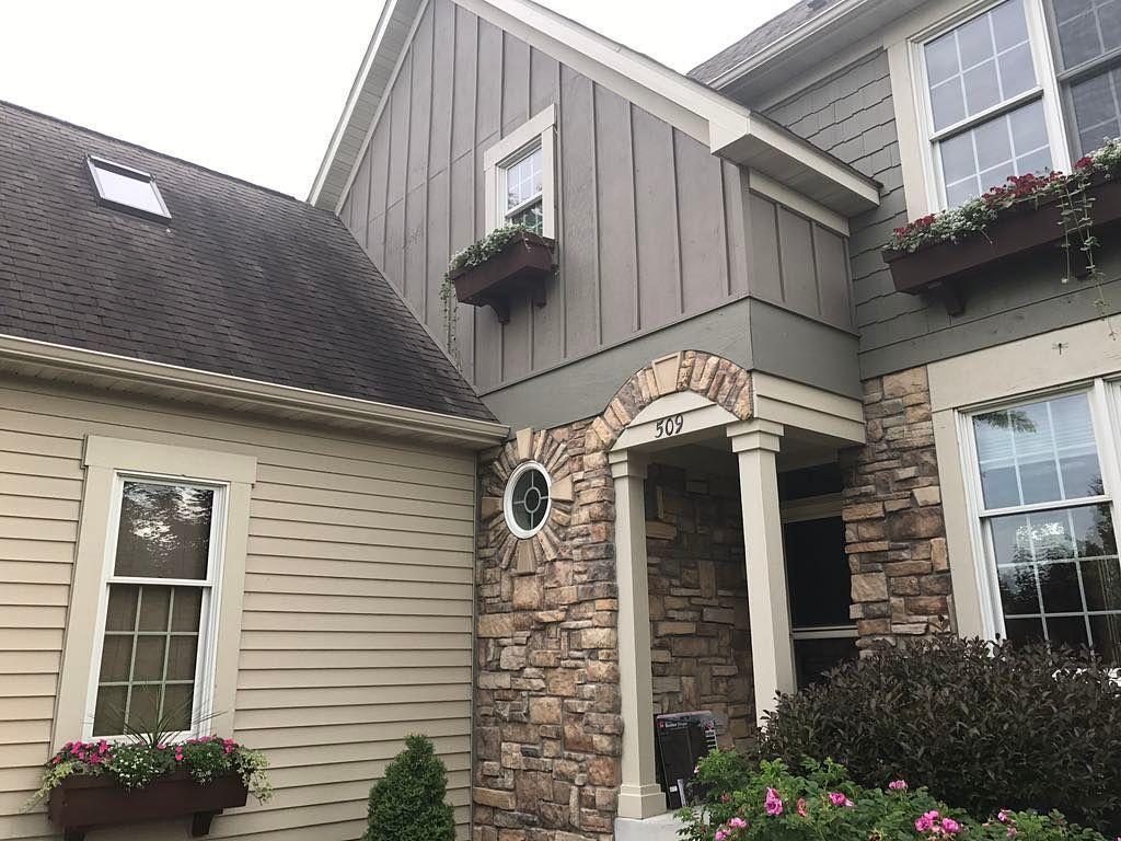 Hudson, WI Roof Replacement - Before Photo