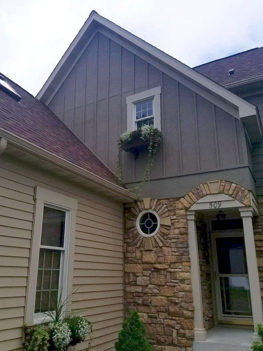 Hudson, WI Roof Replacement - After Photo