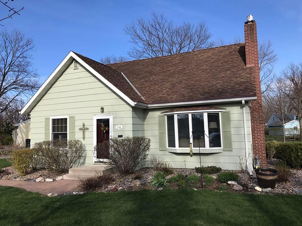 New Shingles for Redwood Falls, MN Home - Before Photo