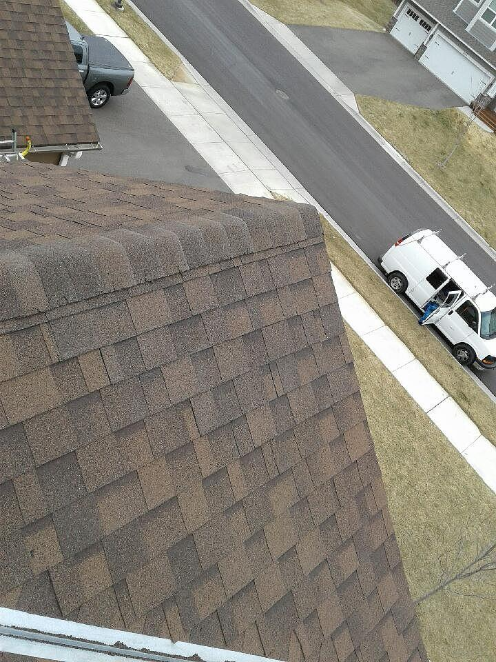 Cottage Grove, MN Roof Repair - After Photo