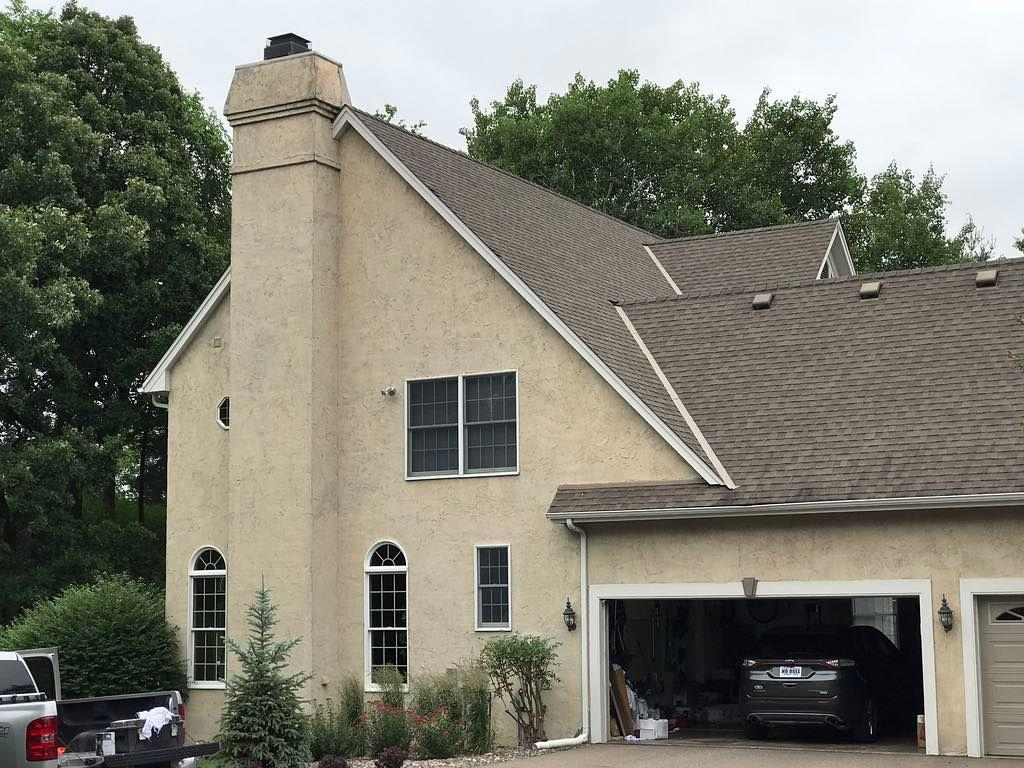 Lakeland Township, MN Roof Replacement - Before Photo