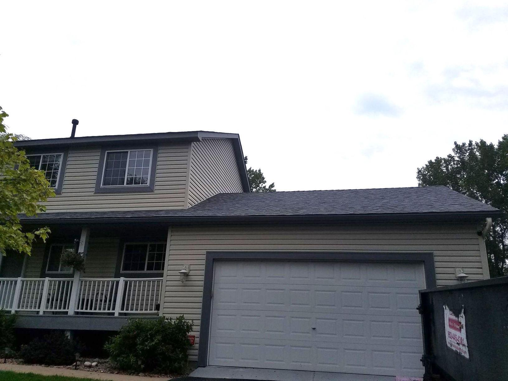 Local Minnesota Roofing Contractor - After Photo