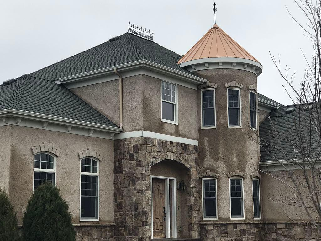 Locally Owned Roofing Contractor | Minnesota - Before Photo
