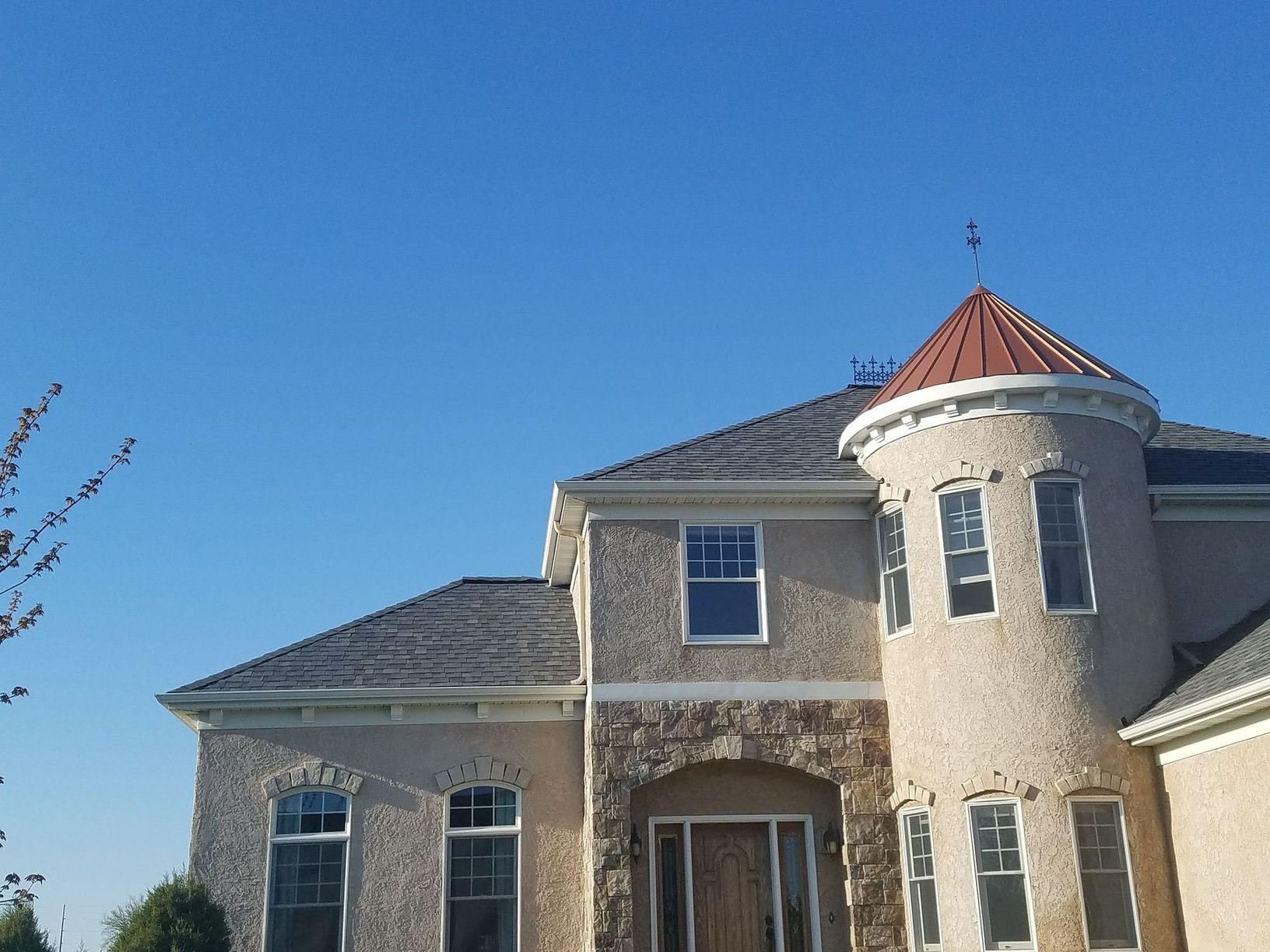 Locally Owned Roofing Contractor | Minnesota - After Photo