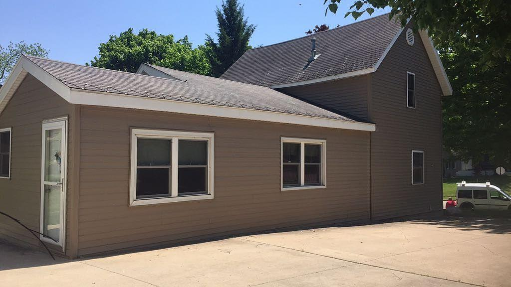 Owatonna, MN Roof Replacement - Before Photo