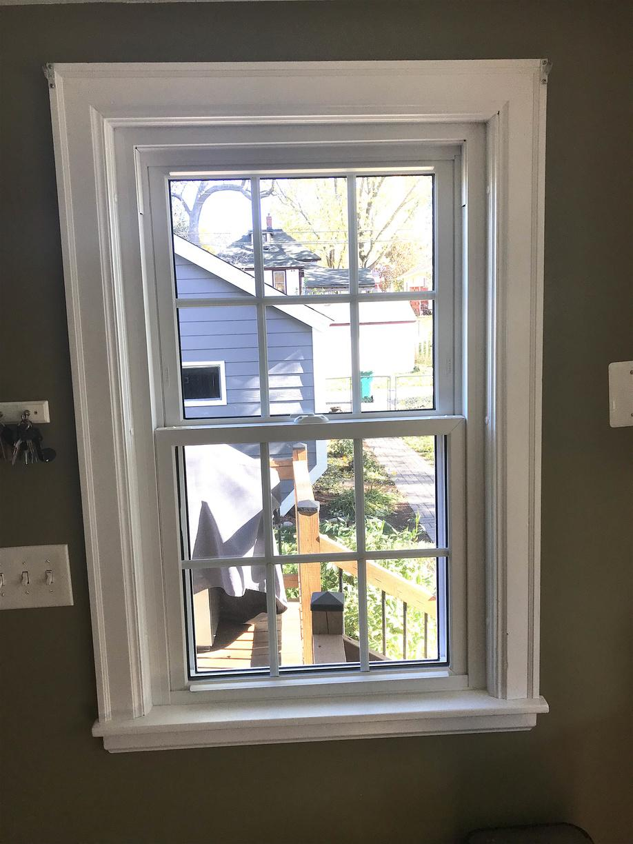 Hopkins, MN Window Installation | Trinity Exteriors - After Photo