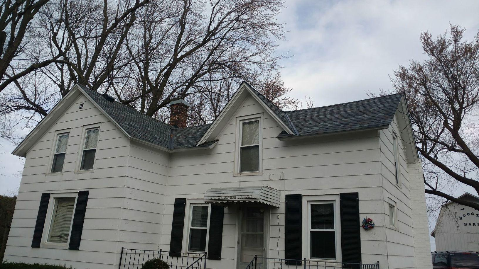 Owatonna, MN Roofing Installation | Trinity Exteriors - After Photo