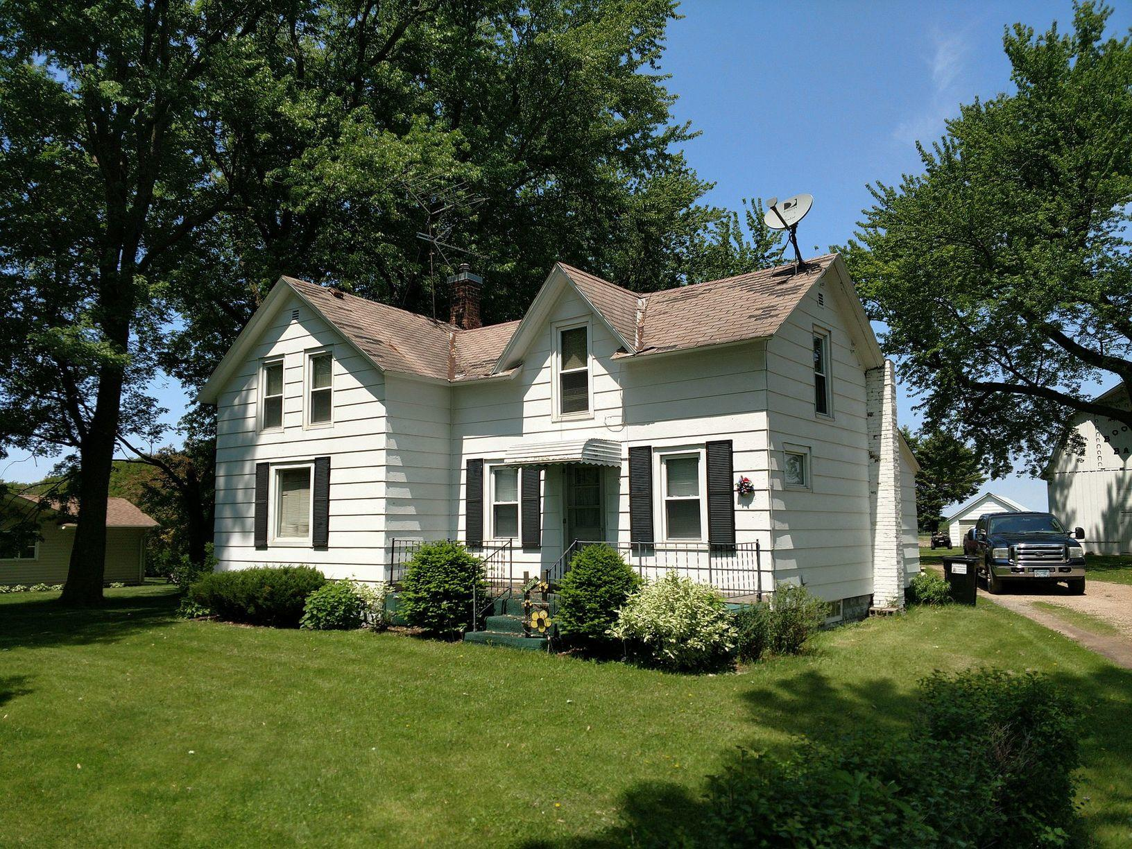 Owatonna, MN Roofing Installation | Trinity Exteriors - Before Photo