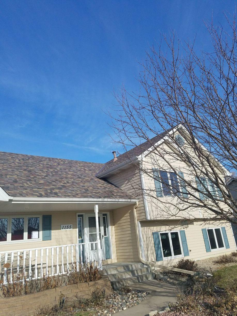 Lino Lakes, MN Roofing Project | Trinity Exteriors - After Photo